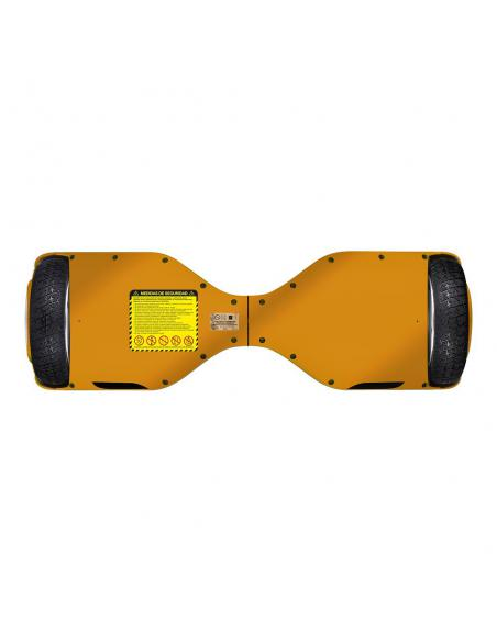 Hoverboard smartGyro X2 UL Golden