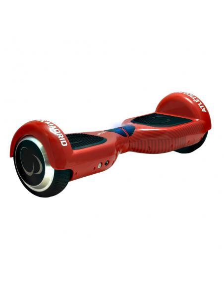 Hoverboard eléctrico smartGyro X2 At. Madrid