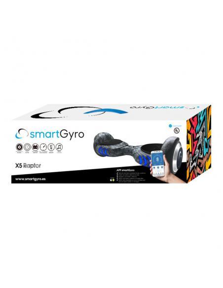 smartGyro X5 Raptor
