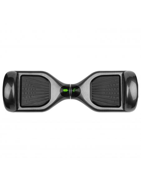 Hoverboard eléctrico smartGyro X1s Carbono