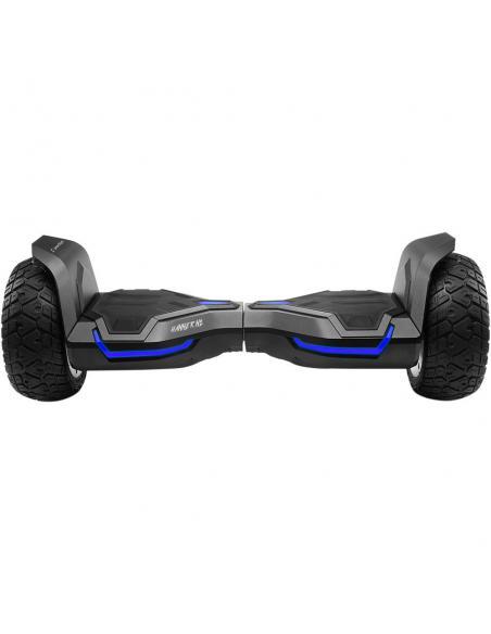 Hoverboard eléctrico todoterreno Hammer M2