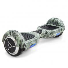 Hoverboard eléctrico smartGyro X1s Raptor