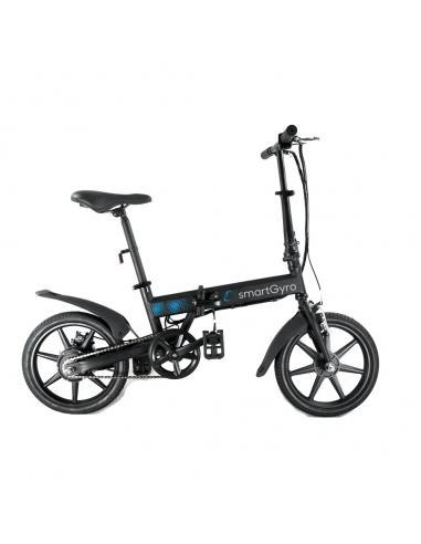 bicicleta electrica focus