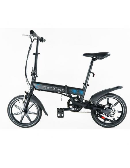 Bicicleta eléctrica smartgyro Ebike