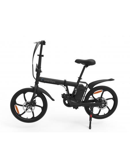 Bicicleta eléctrica smartGyro Ebike City