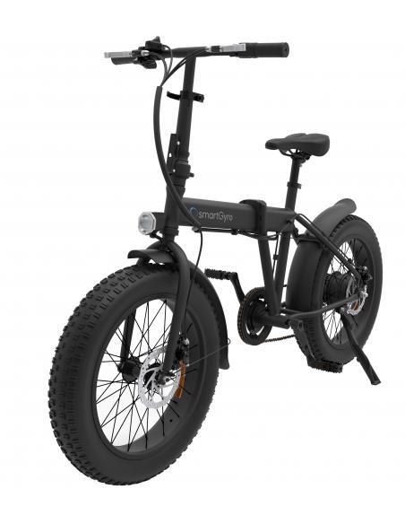Bicicleta eléctrica smartGyro Ebike Monster