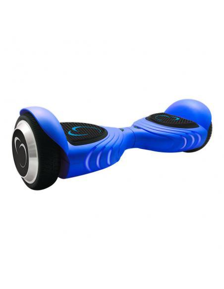 Hoverboard eléctrico smartGyro X6 Blue