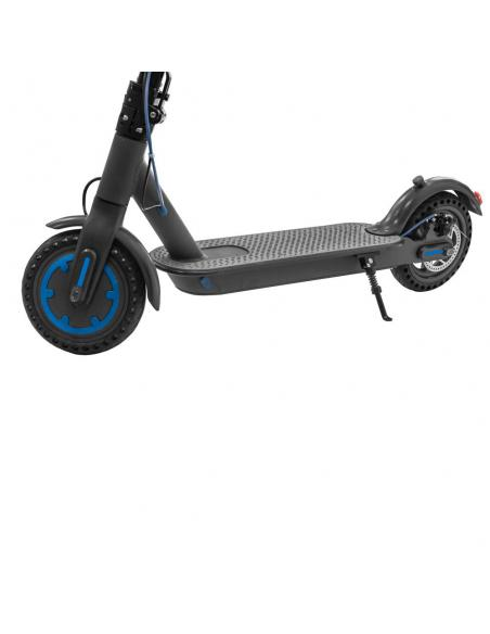 Scooter eléctrico plegable smartGyro Xtreme City Black