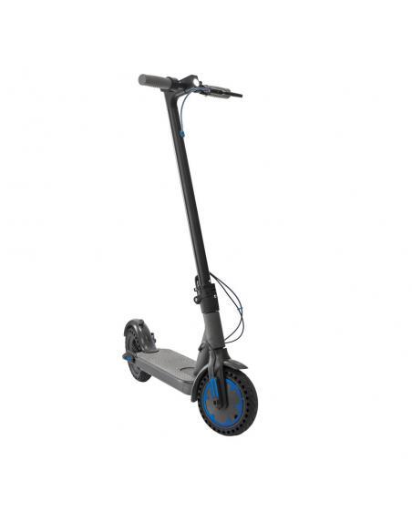 Scooter eléctrico plegable smartGyro Xtreme City Black