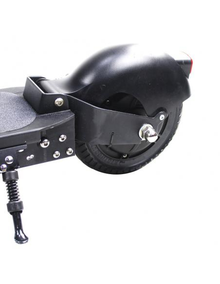 Patinete eléctrico smartgyro xtreme Pro