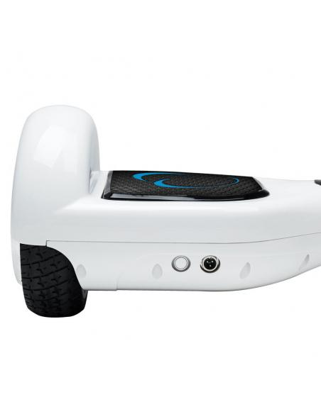 Hoverboard eléctrico smartGyro X1 White