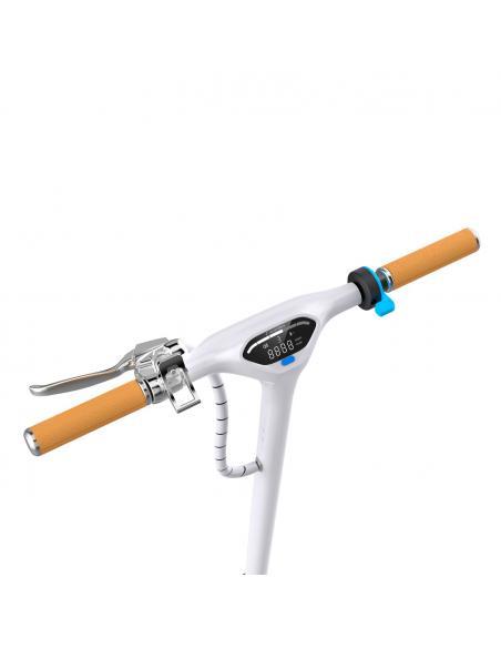 Scooter eléctrico smartGyro Xtreme Baggio White