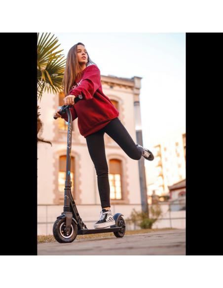 Scooter eléctrico smartGyro Xtreme XD Black