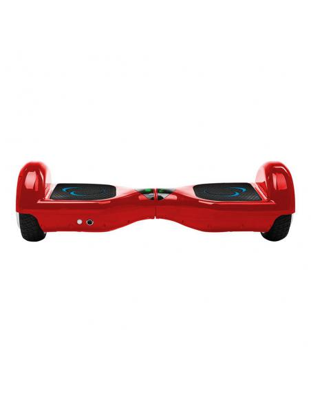 SmartGyro X1S Red + GO KART PACK RED