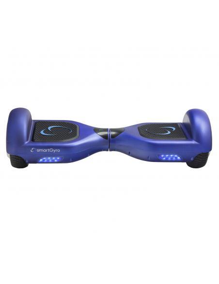 SMARTGYRO X2 UL BLUE + GO KART BLACK