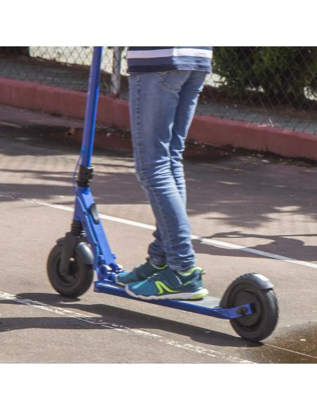 Scooter eléctrico smartGyro Xtreme XD Blue