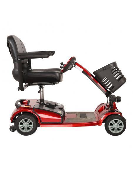 Scooter eléctrico de 4 ruedas smartGyro Avanza M10