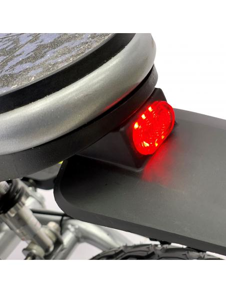 Patinete eléctrico smartGyro Explorer