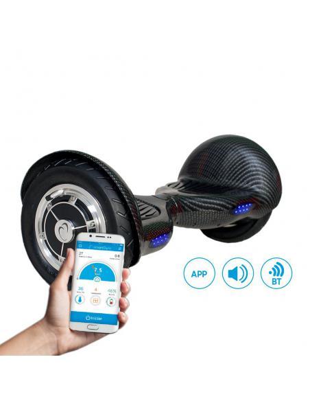 Hoverboard SmartGyro XL2 Carbono