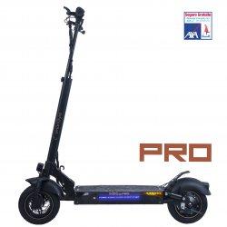 Patinete eléctrico smartGyro RockWay Pro