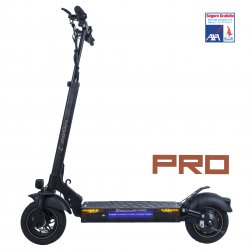 Patinete eléctrico smartGyro SpeedWay Pro