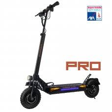 Patinete eléctrico smartGyro Crossover X2 Pro
