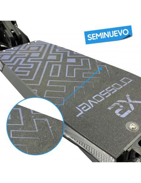 Patinete eléctrico smartGyro Crossover X2 Seminuevo