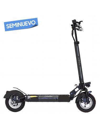 Patinete eléctrico smartGyro Rockway Seminuevo