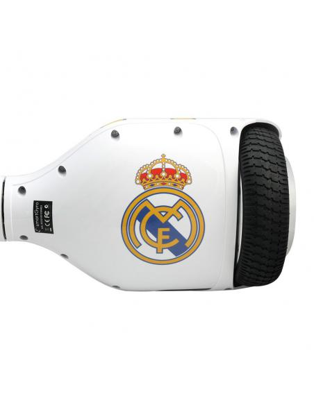 Hoverboard eléctrico smartGyro X2 Real Madrid