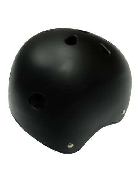 SmartGyro Casco Protector Black
