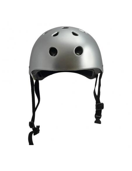 SmartGyro Casco Protector Gray