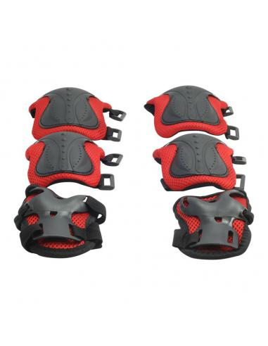 SmartGyro Kit Protector Red