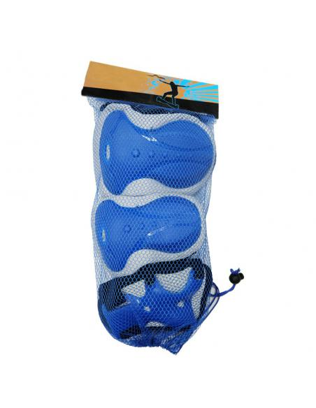SmartGyro Kit Protector Blue