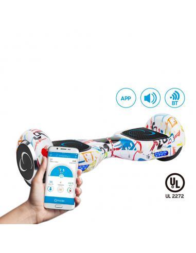 Hoverboard smartGyro X2 UL Urban