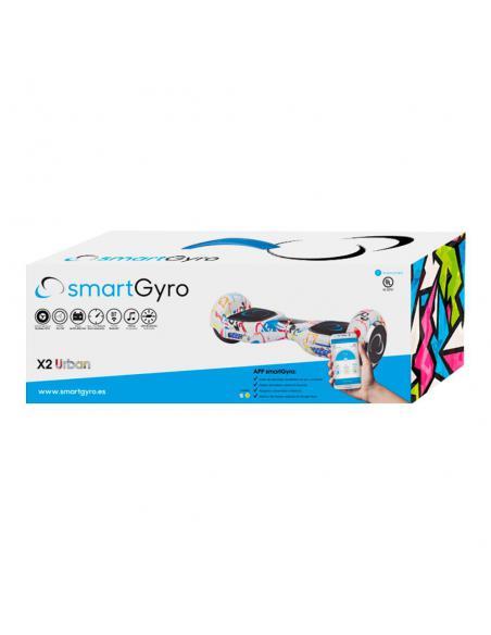 smartGyro X2 UL Urban